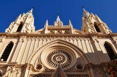 Malaga,Spain Stock Photos