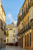 Malaga, Spain Royalty Free Stock Photography