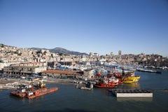 Malaga, Spanje Royalty-vrije Stock Afbeeldingen
