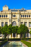 Malaga stadshus Arkivbilder
