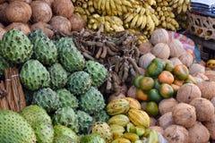 Malagassy fruit Stock Photos