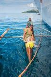 Malagasy προμηθευτές - Μαδαγασκάρη Στοκ Φωτογραφία