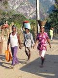 malagasy folk Fotografering för Bildbyråer
