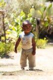 Malagasy kid Stock Photography