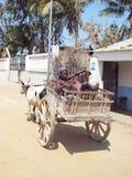 Malagasy transportation Stock Photos