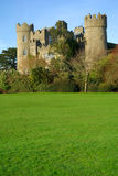 Malahide Castle 4 Stock Images