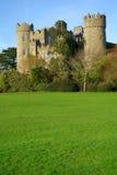 malahide för 4 slott Arkivbilder