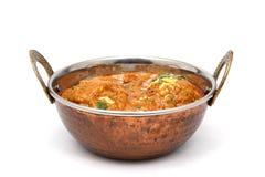 Malai Kofta of Indisch Voedsel Royalty-vrije Stock Fotografie