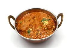 Malai Kofta of Indisch Voedsel Royalty-vrije Stock Afbeeldingen