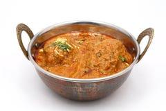 Malai Kofta of Indisch Voedsel Stock Afbeelding