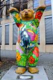 Malaio Berlin Bear Imagens de Stock