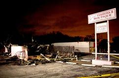 Malaise de Ferguson Images stock