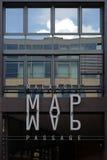 Malakoff przejście Mainz Zdjęcie Royalty Free
