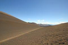 Malalcahuello National Park, Chile Royalty Free Stock Photos
