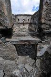 Malamot fortress Royalty Free Stock Photo