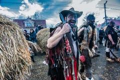 Malanca Festival Royalty Free Stock Photography