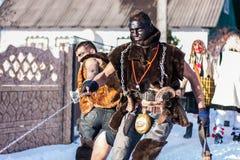 Malanca festiwal Fotografia Stock