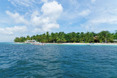 Malapascua Island, Philippines Royalty Free Stock Photos