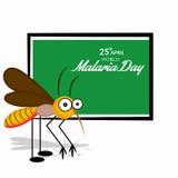 MalariaDay Stock Images