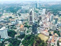malasia Foto de archivo libre de regalías