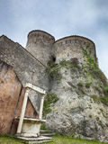 Malaspina castle Royalty Free Stock Photography