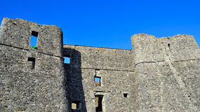 Malaspina-doria de château Image stock