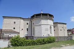 Malatesta Fortress. stock photo