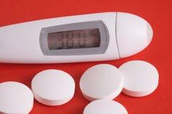 Malattia - Krankheit Immagine Stock