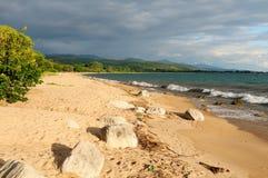 Malawi lake Stock Images