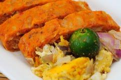 malay рыб деликатности стоковые фотографии rf