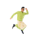 Malay male Royalty Free Stock Image