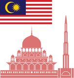 malaysia Imagens de Stock Royalty Free