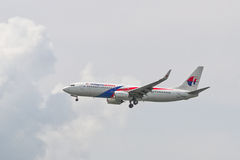 Malaysia Airlines Stock Images