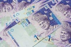 Malaysia Banknote Stock Photos