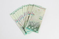 Malaysia Currency Stock Photos