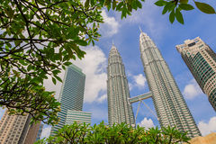 Malaysia Day Royalty Free Stock Images