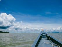 Malaysia - fartyget turnerar royaltyfria bilder