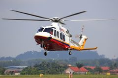 Malaysia - Fire and Rescue Services royalty free stock photography