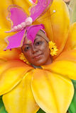 Malaysia Florathon Visit Malaysia 2007 Royalty Free Stock Image