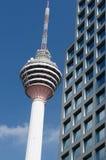Malaysia, Kuala Lumpur Royalty Free Stock Photos
