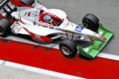 Malaysia, Kuala Lumpur: A1 automobile race 2006 in Stock Photos