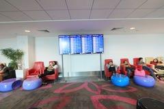 Malaysia Kuala Lumpur International Airport Stock Images