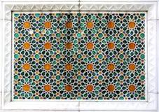 Malaysia, Kuala Lumpur: Mosque royalty free stock photography