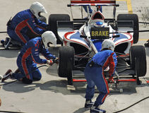 Malaysia, Kuala Lumpur: Nr. des A1 Autorennens 2006 stockfotos
