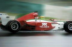 Malaysia, Kuala Lumpur: Sepang A1, das nove 2005 läuft Lizenzfreies Stockbild