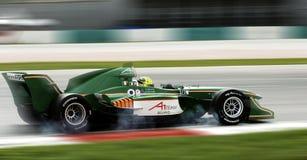 Malaysia, Kuala Lumpur: Sepang A1 racing 2005 nove Royalty Free Stock Photo