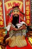 Malaysia, Kutching: Chinese celebration Stock Photography