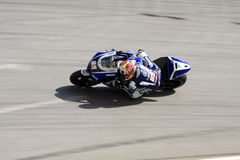 Malaysia motogp 2011 Royalty Free Stock Images