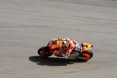Malaysia motogp 2011 Royalty Free Stock Photo