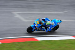Malaysia motogp 2011 Stock Photo